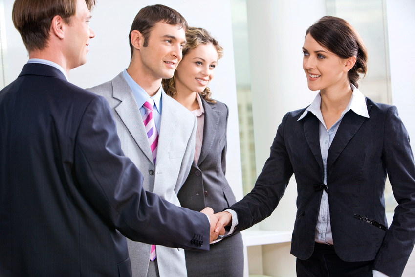 Fotolia 4971078 S - Alt Business Partner – automatyczne zakładanie kartotek Partnerów Handlowych w SAP Business One