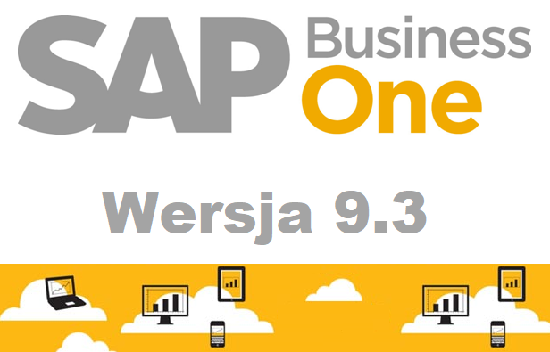 9.3SAP Business One logo 2 - SAP Business One 9.3