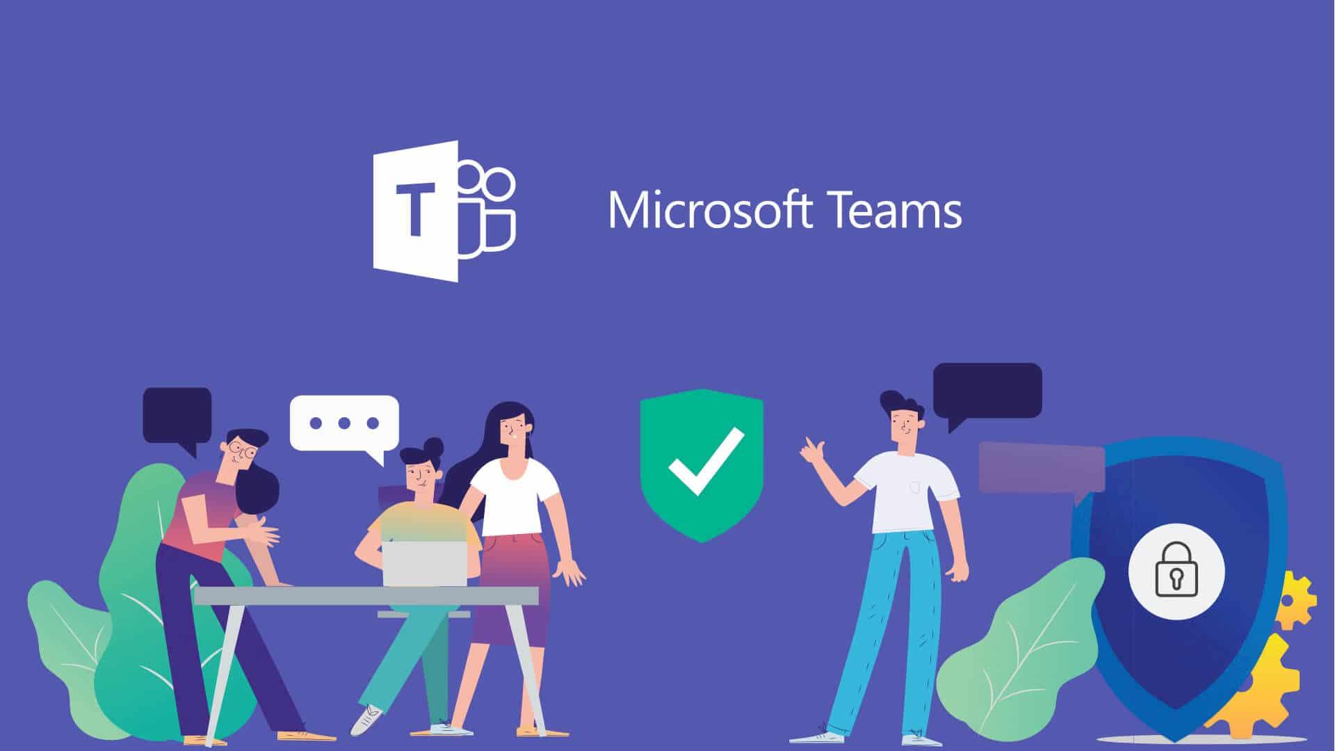 MS Teams - MS Office365 - dowiedz się jak może usprawnić funkcjonowanie Twojej firmy!