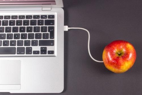 baner notebook jabłko 500x344 - Potrzebujesz dodatkowej licencji SAP Business One?