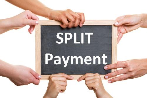 """SPLIT PAYMENT 500x334 - """"Mechanizm podzielonej płatności"""" - adnotacja na wydrukach dokumentów"""