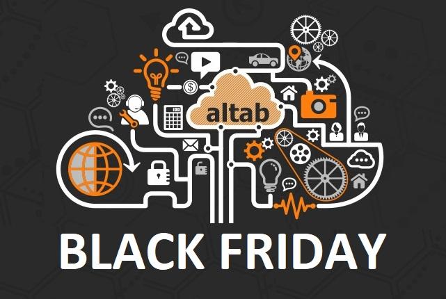 black friday JESZCZE INNY - Skorzystaj z wyjątkowej oferty z okazji Black Friday!